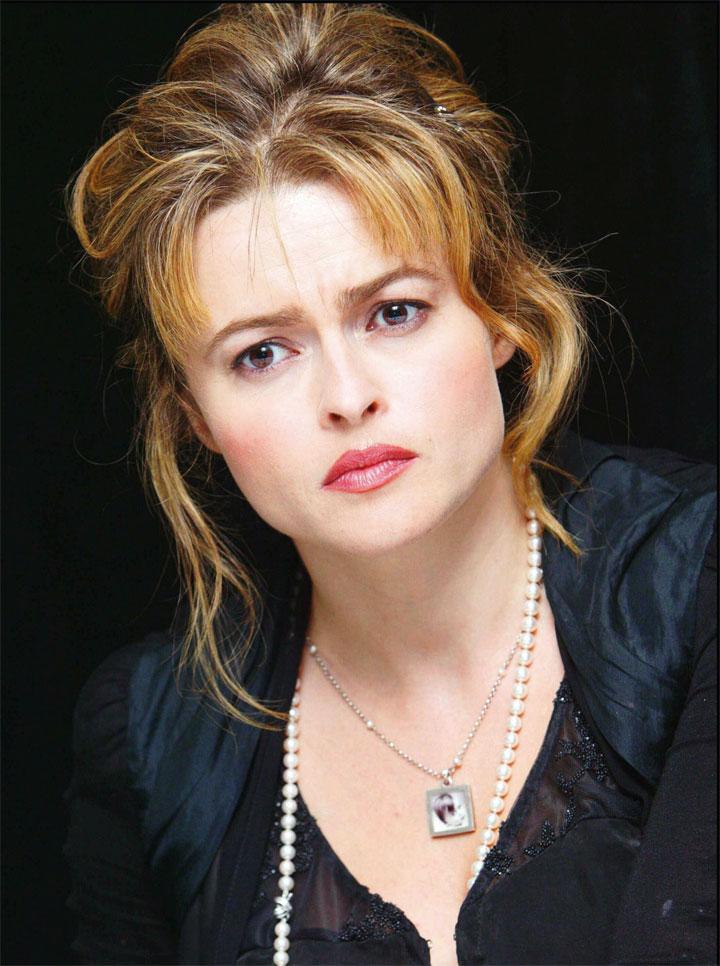 Foto di Helena Bonham Carter Helena Bonham Carter
