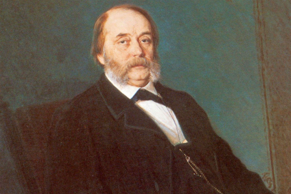Ivan Goncarov