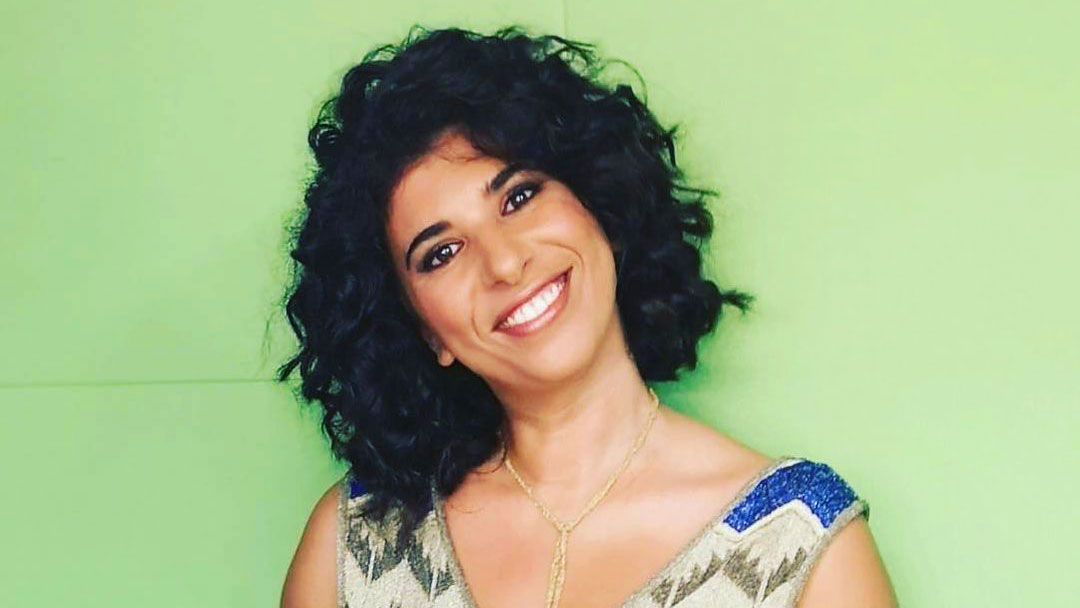 Karima Moual