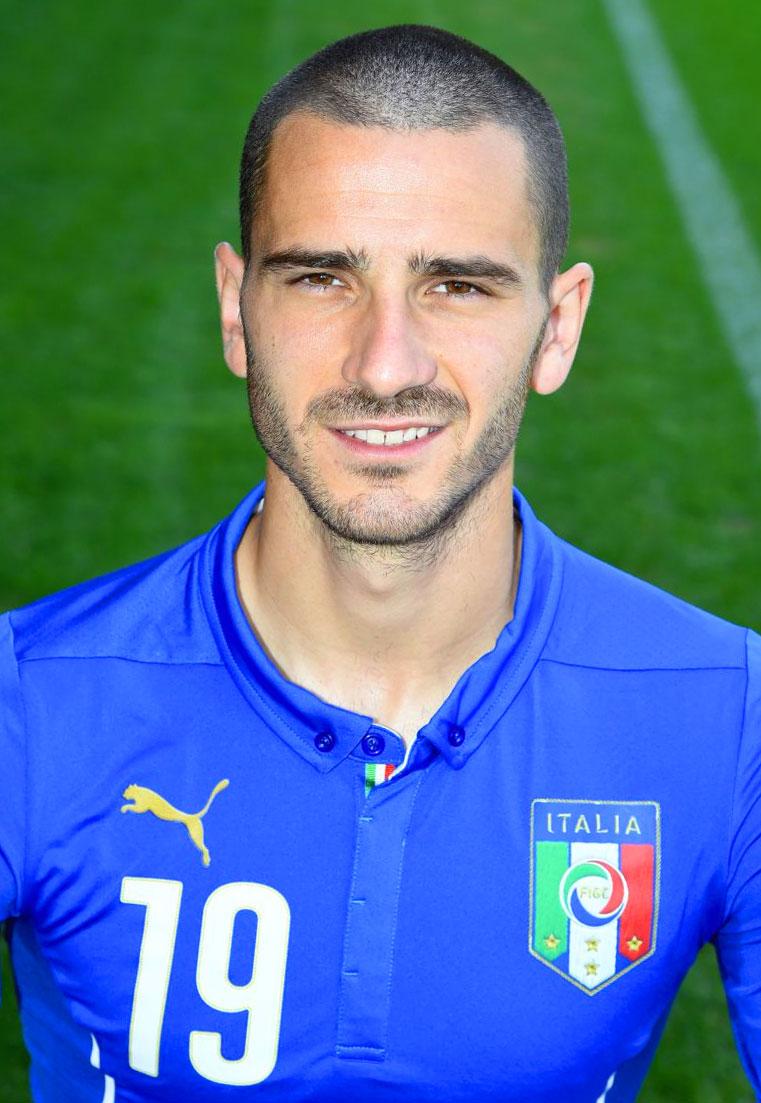 Leonardo Bonucci biografia