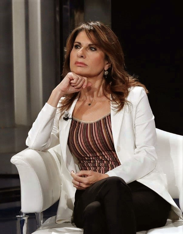 Lina Palmerini