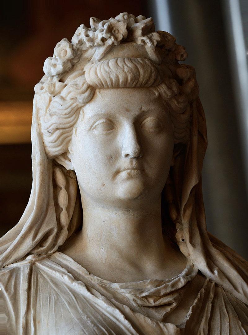 Livia Drusilla