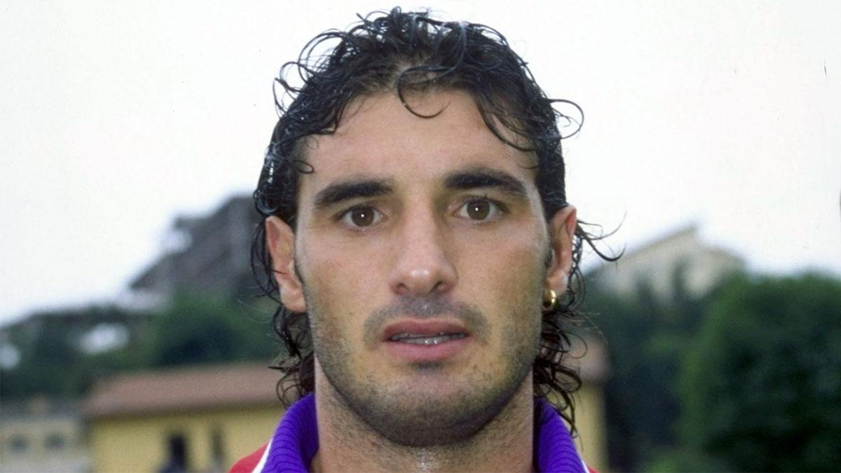 Lorenzo Amoruso alla Fiorentina