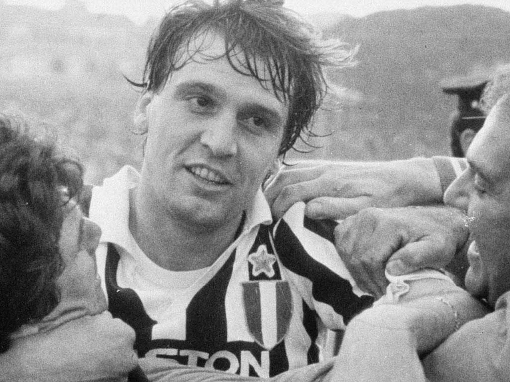 Marco Tardelli biografia