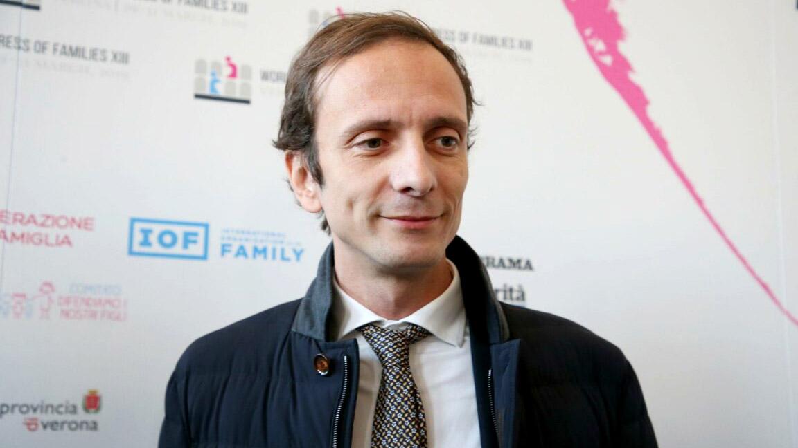 Massimiliano Fedriga
