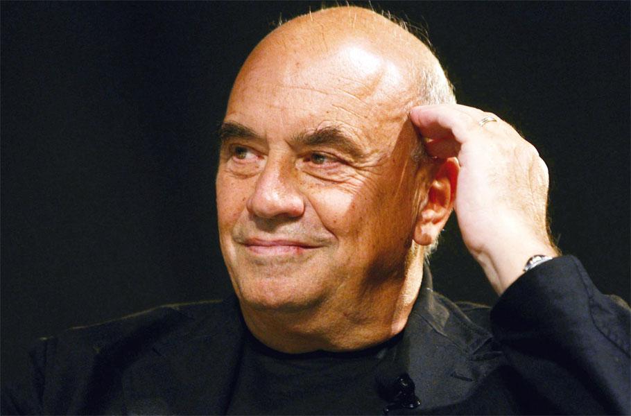 massimiliano fuksas la biografia del famoso architetto