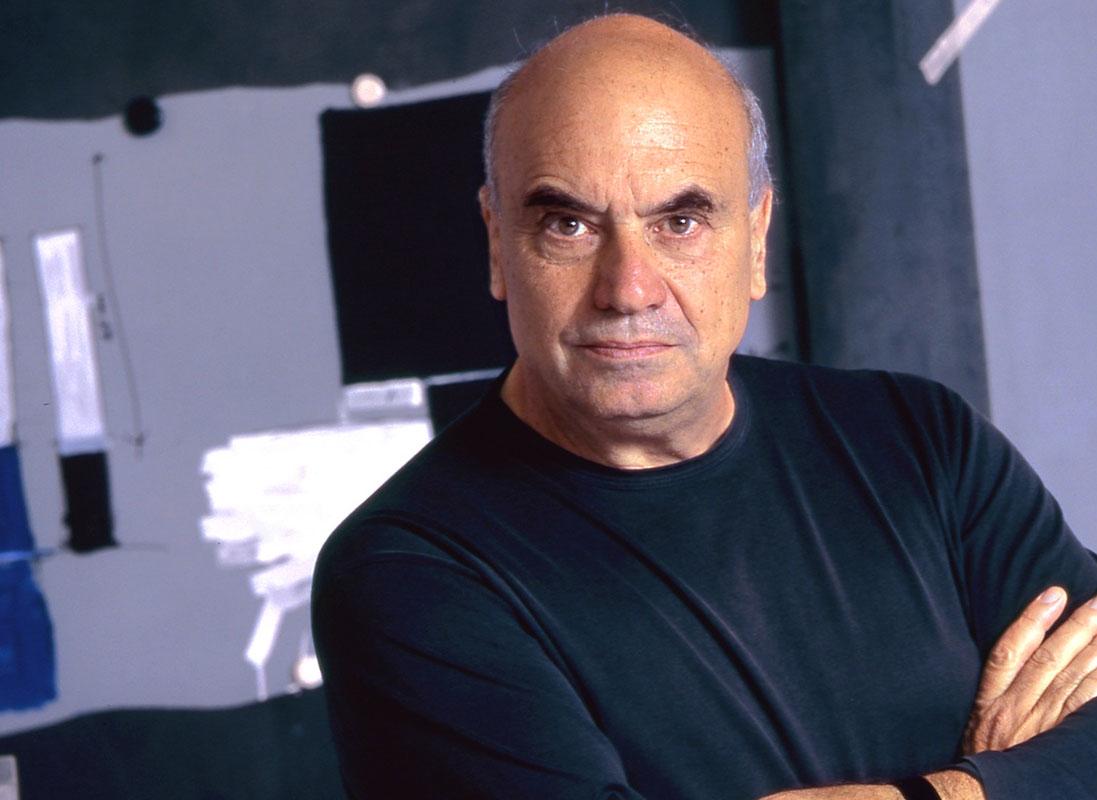 Massimiliano fuksas la biografia del famoso architetto for Architetti on line gratis