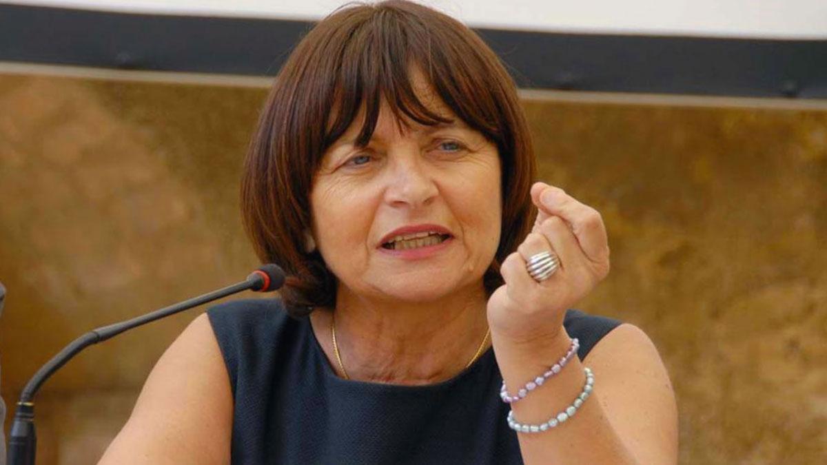 Nadia Urbinati