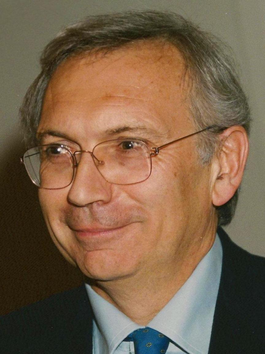 Patrizio Bianchi