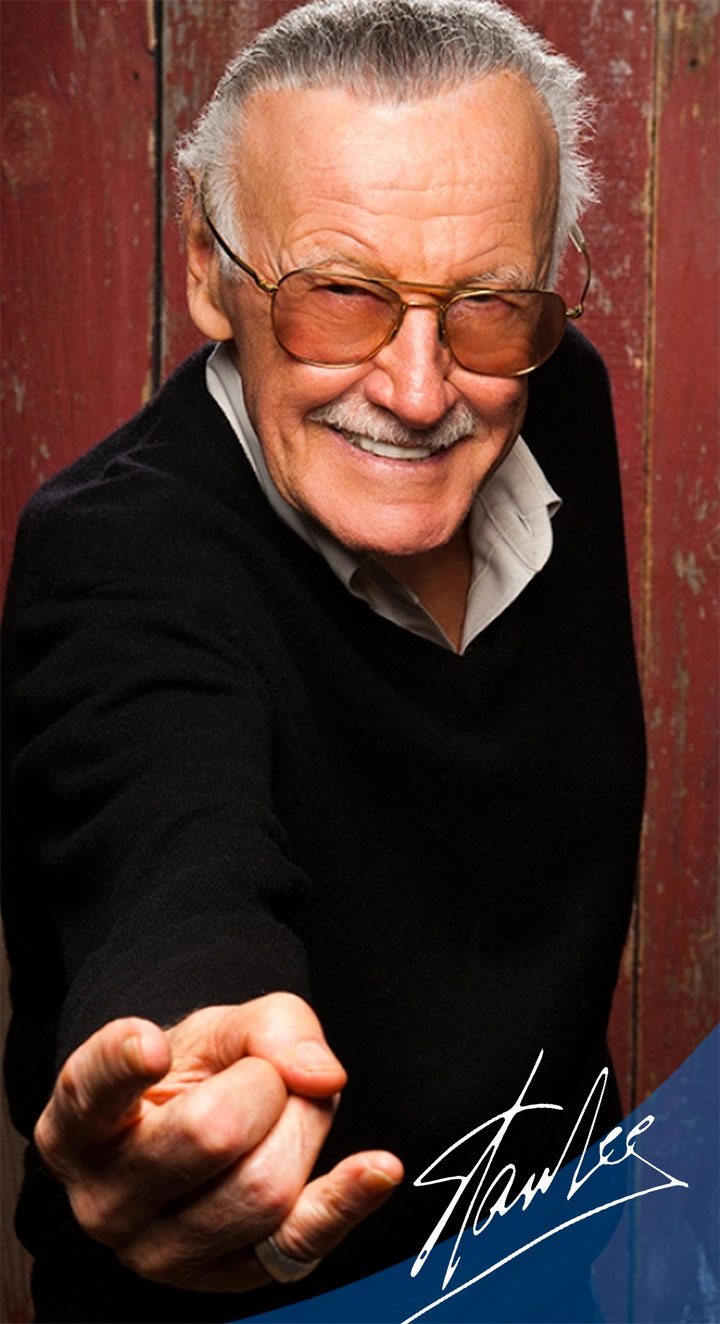 stan lee a short biography Meru foundation research has discovered a geometric metaphor  stan tenen: short biography  laura lee show, kvi-radio  infinities with charlie.