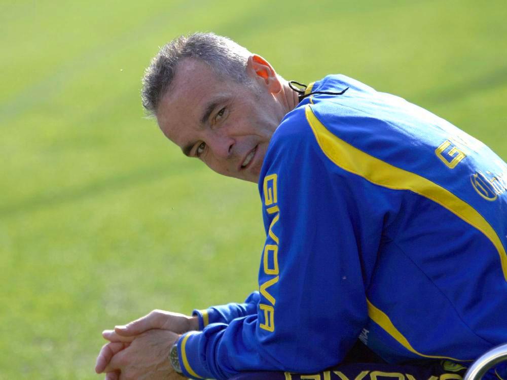 Stefano Pioli allenatore del Chievo