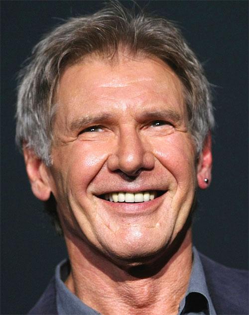 Foto media di Harrison Ford