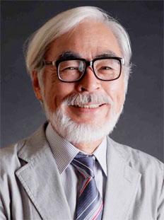 Foto media di Hayao Miyazaki