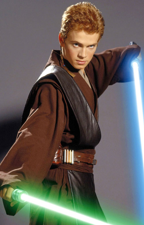 Foto media di Hayden Christensen