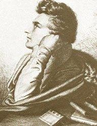 Foto media di Heinrich Heine