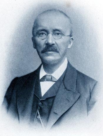 Foto di Heinrich Schliemann