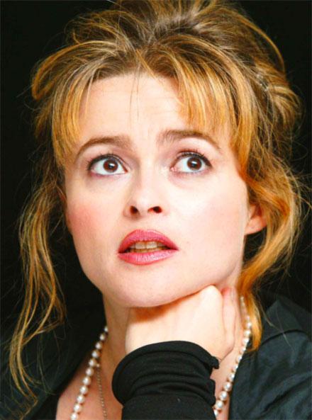 Foto media di Helena Bonham Carter