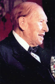 Foto media di Henny Youngman
