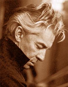 Foto media di Herbert Von Karajan