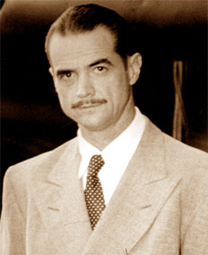 Foto media di Howard Hughes