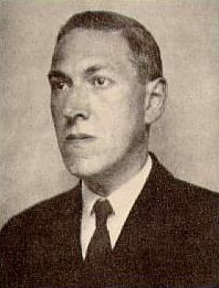 Foto media di Howard Phillips Lovecraft