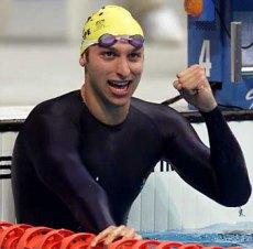 Olimpiadi Londra 2012 nuoto. Ian Thorpe modifica la sua tecnica di nuotata per Londra 2012