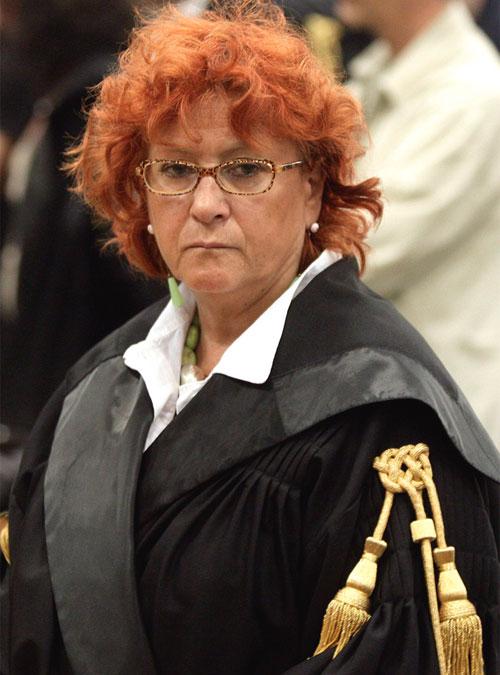 Ilda Boccassini
