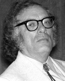 Foto media di Isaac Asimov
