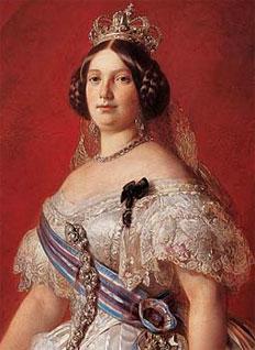 Isabella II di Spagna