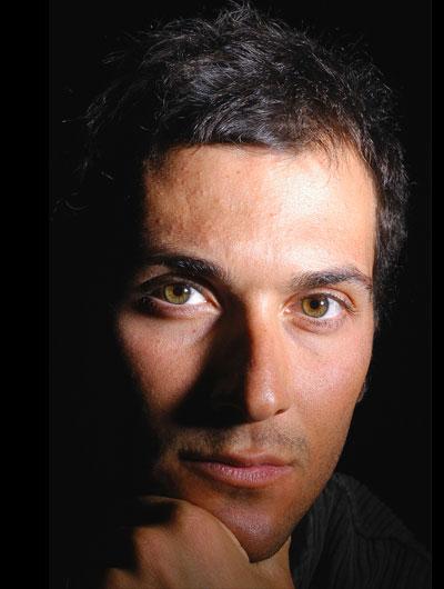 Foto media di Ivan Basso