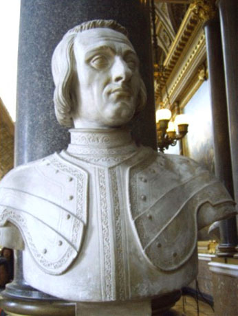 Jacques de La Palice