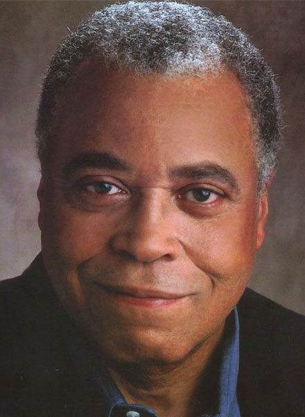 James Earl Jones: Biography & Actor