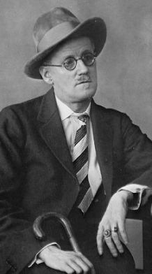 Foto media di James Joyce