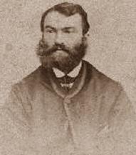 James Parkinson