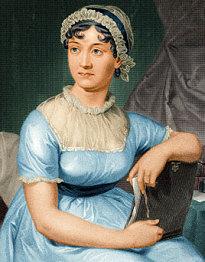Foto media di Jane Austen