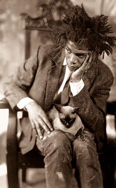 Foto media di Jean-Michel Basquiat