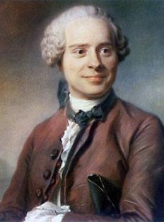 Jean Baptiste Le Rond d'Alembert
