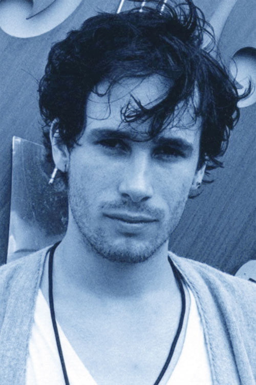 Foto media di Jeff Buckley