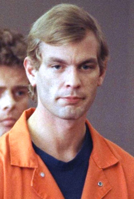 Foto media di Jeffrey Dahmer