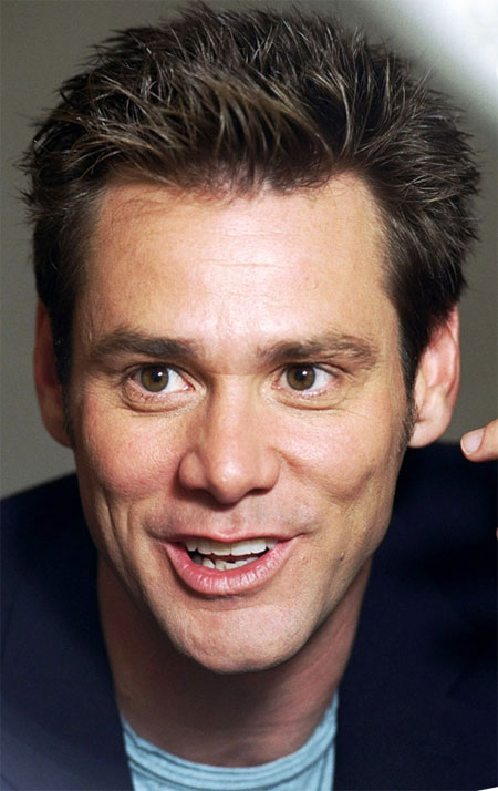 Foto media di Jim Carrey