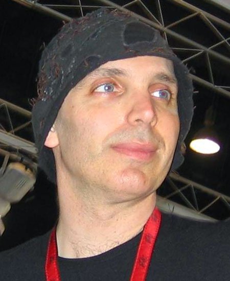 Foto media di Joe Satriani