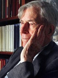 Foto media di John Kenneth Galbraith