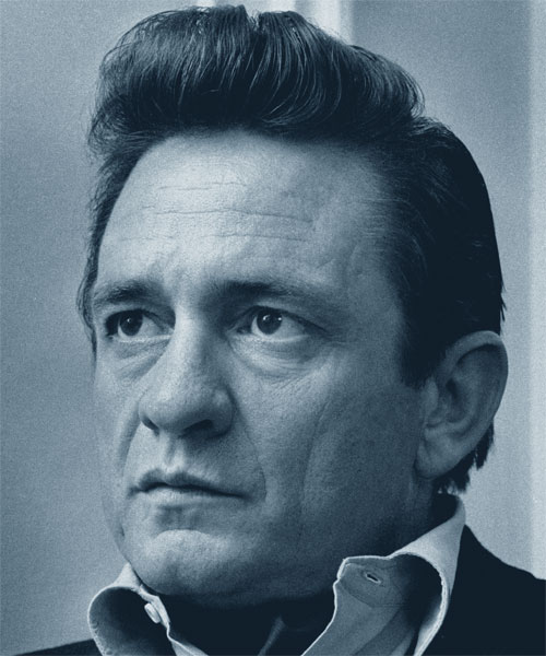 Foto media di Johnny Cash