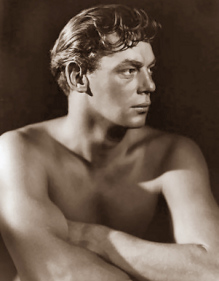 Foto media di Johnny Weissmuller