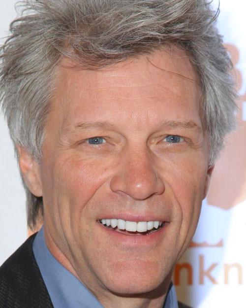 Foto media di Jon Bon Jovi