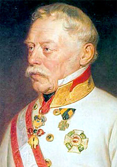 Josef Radetzky