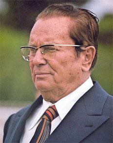Foto media di Josip Broz Tito