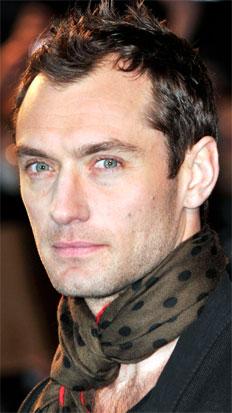 Foto media di Jude Law