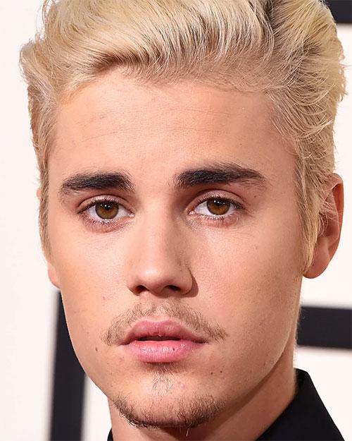 Foto media di Justin Bieber
