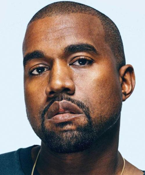 Foto media di Kanye West